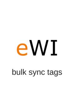 bulk-sync-tags